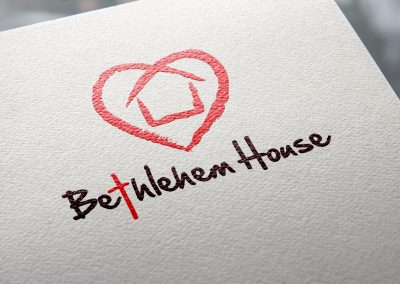 Bethlehem House Logo
