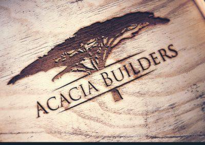 Acacia Builders Logo