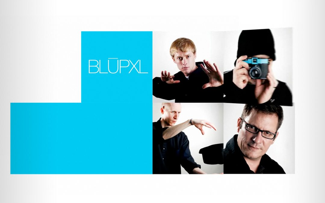 Blupxl Website