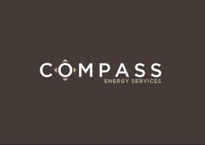Compass Energy Services Logo